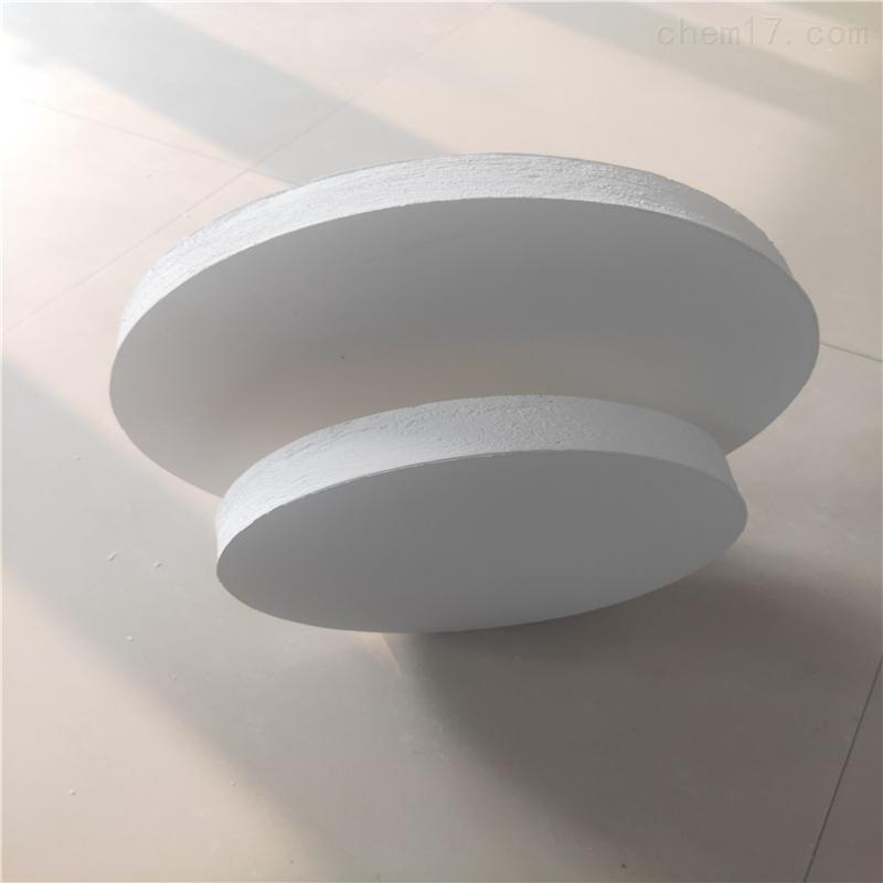 造型天花玻纤悬挂吸声垂片