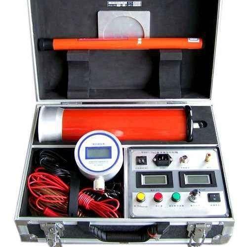 直流高压发生器 60kV/2mA