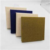 玻纤布艺软包吸声板
