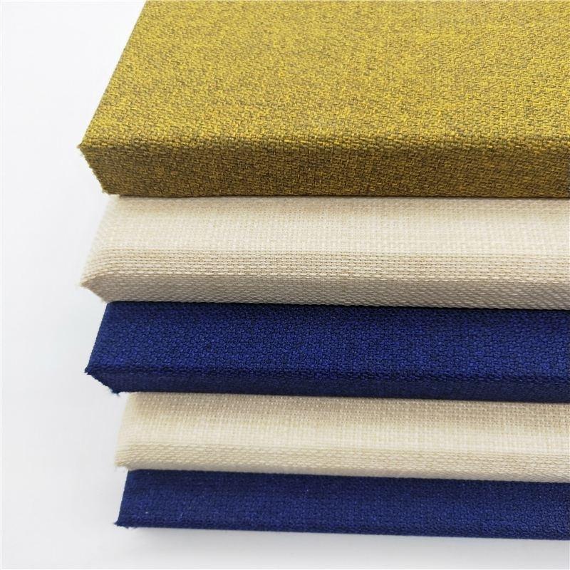 布艺软包吸音板适用哪些环境