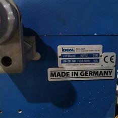 德国IDEAL-Werk 对焊机LSF004NE