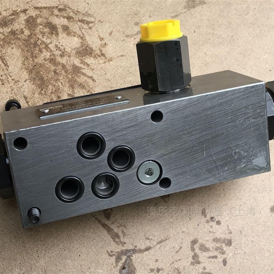 Parker派克控制器PVCMAFCN1现货出售