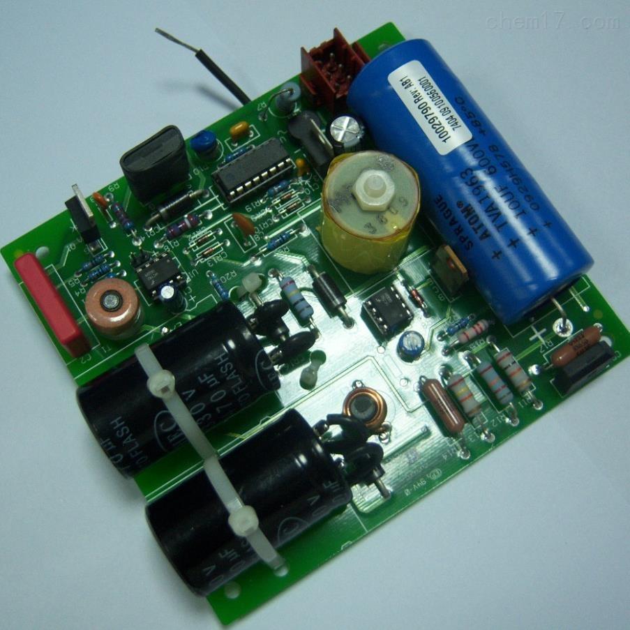 7000A色差仪闪光电路板
