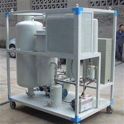 真空滤油机专业制造