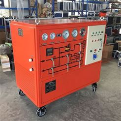 厂家推荐SF6气体回收装置