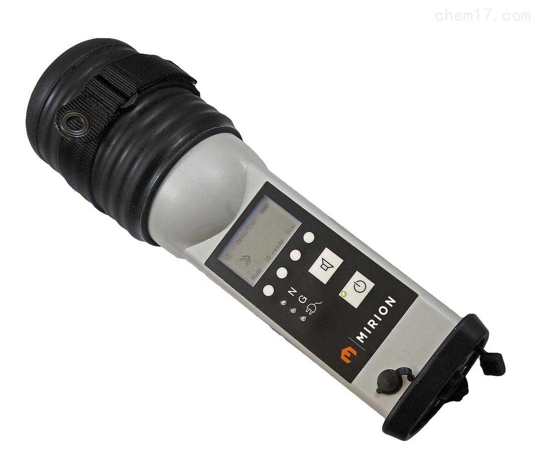 HDS-101G/GN 手持式核素γ能譜測量儀