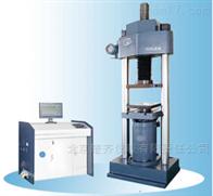 YAW-300/600微机控制电液伺服压力试验机