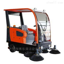 BL-1850上海浙江電動駕駛式掃地車價格