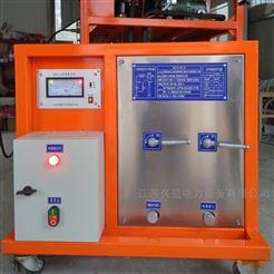 SF6气体回收装置参数