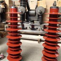 35KV复合外套电站型高压避雷器