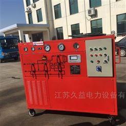 专业生产SF6气体抽真空充气装置