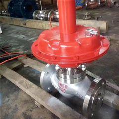 ZZVP-16C DN50自力式泄氮调节阀