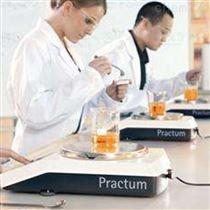 Practum612/3102-1SCN賽多利斯百分之一天平
