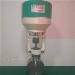 电动调节针阀适用于海水淡化现场