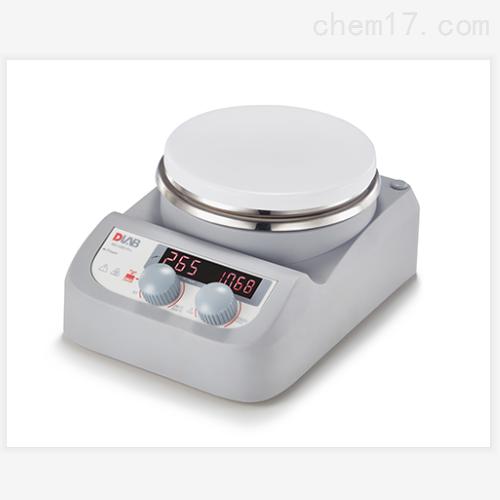 LED加热磁力搅拌器