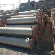 二手列管冷凝器12方钛材现货供应