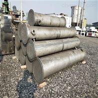 二手不锈钢冷凝器列管式多种型号