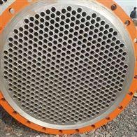 二手列管式冷凝器质量可靠