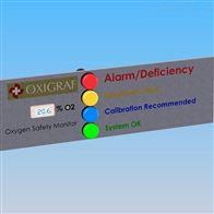 O2D原装美OXIGRAF氧气分析仪O2D