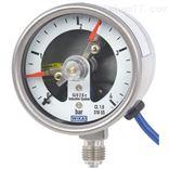 PGS23.063德国WIKA开关电接点压力表