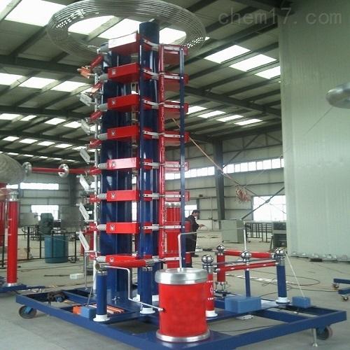 雷电冲击电压试验设备