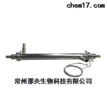 NYB-MC-2X不锈钢连续流微通道反应器厂家微化工设备