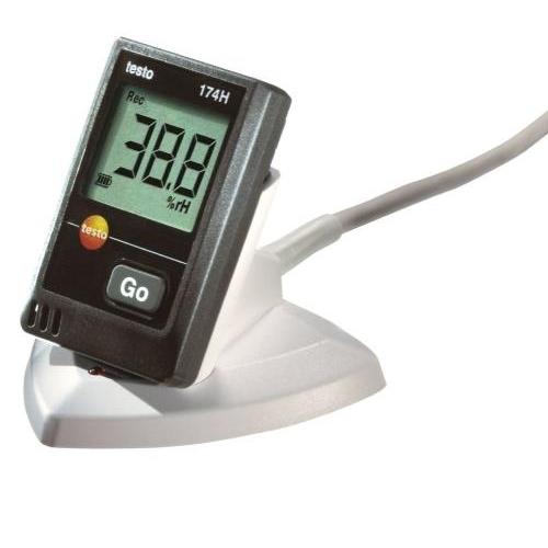 德国testo 174 H - 迷你型温湿度记录仪