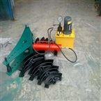 SM-212D液压电动弯管机