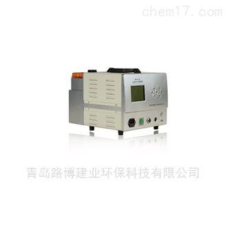 LB6120(C)四路综合大气采样器青岛路博品牌