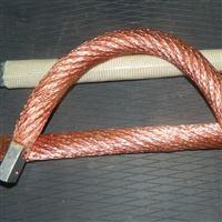 接地带和铜纺织线软连接线