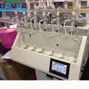 四联二氧化硫检测仪