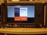 维修N9040B-黑色全配原装机频谱分析仪
