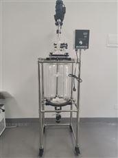 DLS-50L(C)筒形玻璃分液器