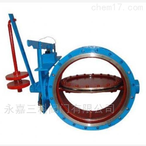 DMF-1电磁式煤气安全切断阀