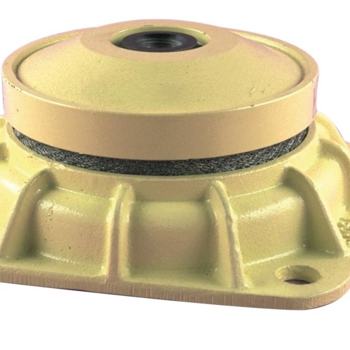 志鸿恒拓优势供应PAULSTRA工程器械减震器