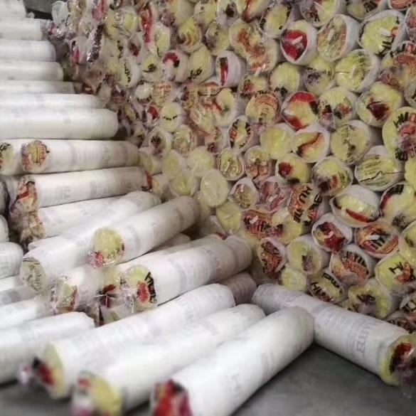 钢结构玻璃棉毡厂家