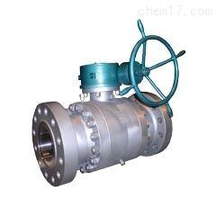 Q41N60高壓鍛造球閥