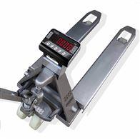SCS-1T不锈钢电子叉车秤