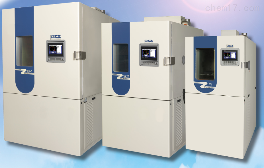 静态式高低温试验机