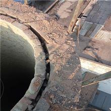 烟囱拆除洛阳大口径烟囱拆除公司施工方案