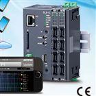 DL8系列日本MSYSTEM 网络数据记录仪