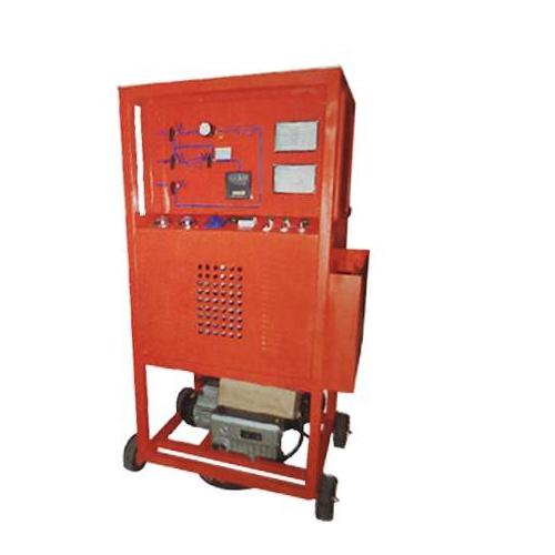 ZWQH-3Y-4S SF6回收充放装置(高压无油)