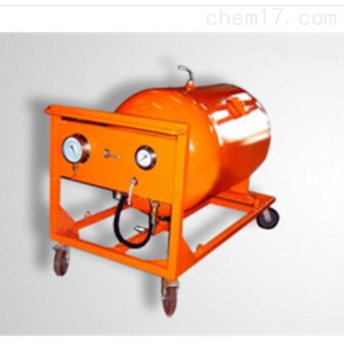 GDQR-300 SF6称重储存罐