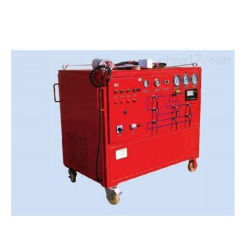 YH10Y-15-150型SF6回收装置