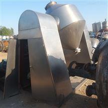 低价转让二手3000L搪瓷双锥干燥机