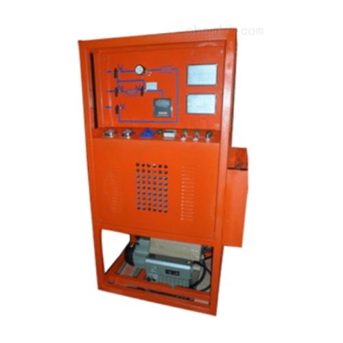 RTQH-60型六氟化硫气体回收净化充放装置