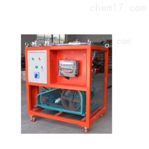 ZSCQ-2000 SF6气体抽真空充气装置