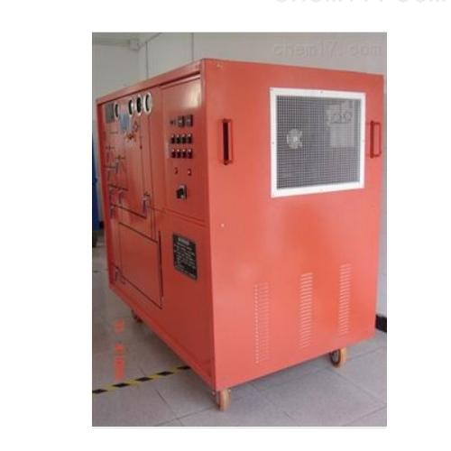 JOY-R1 SF6高速回收装置