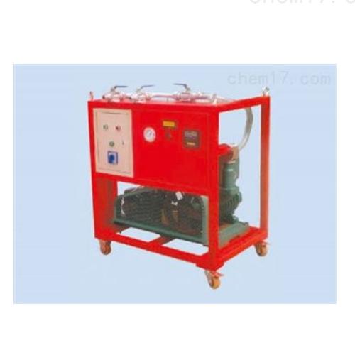 HKQC-70B SF6气体抽真空充气装置