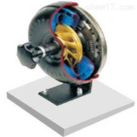 YUY-JP092ZF带锁止离合器的液力变矩器解剖模型
